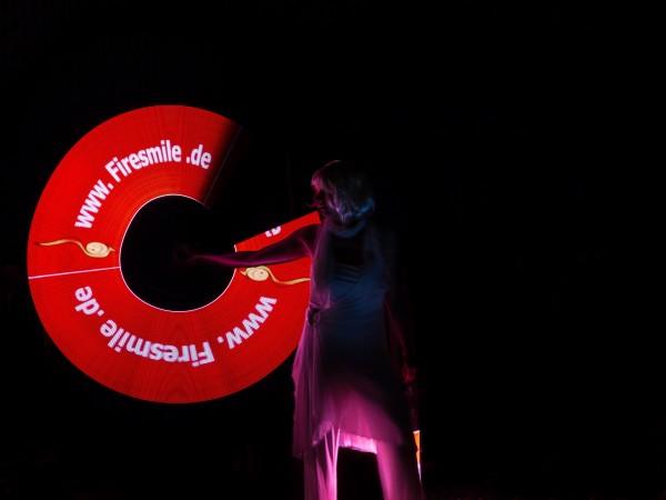 Leuchtshow Deutschland